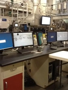 Computers in Lab