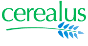The logo for Cerealus