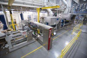 Pilot Plant Facilities