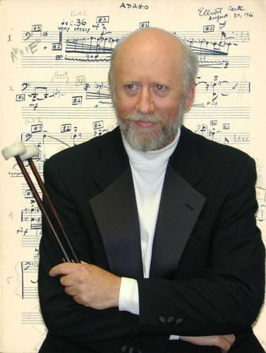 Dr. Stuart Marrs