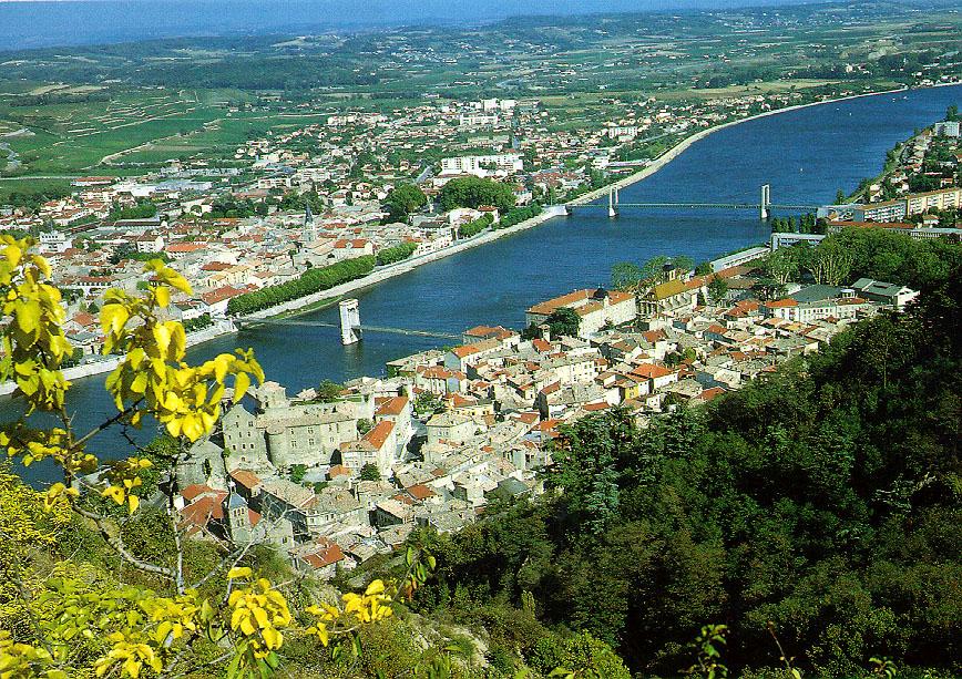 Southeastern France