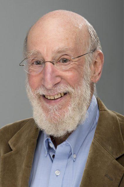 Douglas Allen portrait