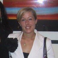Lindsay Lawrence-Videnieks