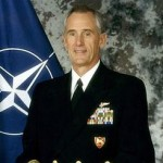 Adm. Gregory G. Johnson (Ret.)