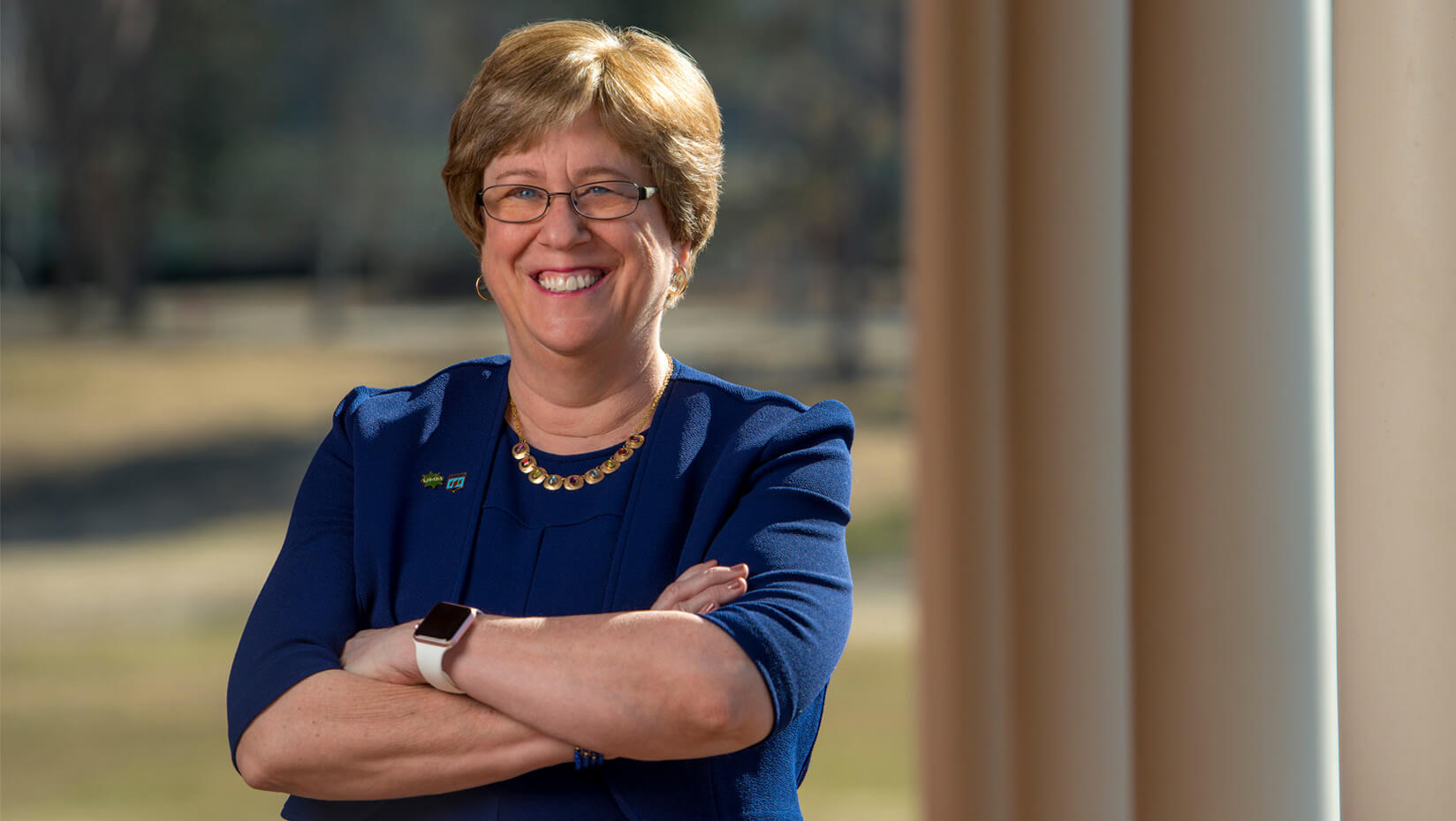 featured image for Dr. Joan Ferrini-Mundy To Lead the University of Maine and the University of Maine at Machias