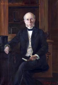 Merritt Caldwell Fernald