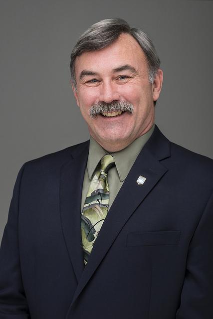 Jim Settele
