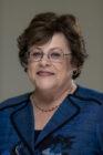Faye Gilbert portrait