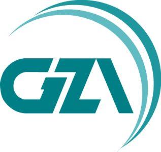GZA logo