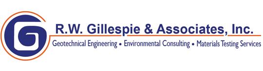 RW Gillespie Logo