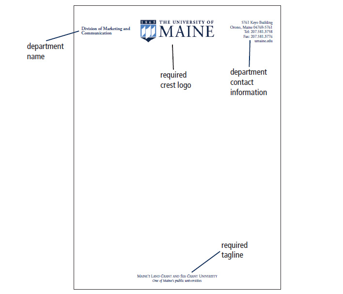Umaine letterhead envelopes business cards printing and mailing umaine letterhead envelopes business cards printing and mailing services university of maine cheaphphosting Image collections