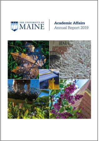 2019 Academic Affairs Annual Report