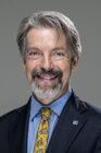 John Volin portrait