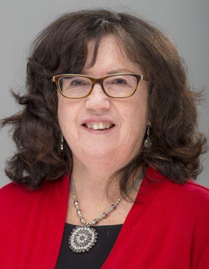 Marie J. Hayes