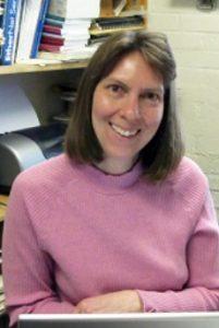 Cynthia Erdley