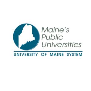 University of Maine System logo.