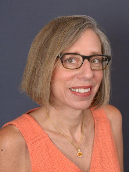 Kimberly A. Goff portrait
