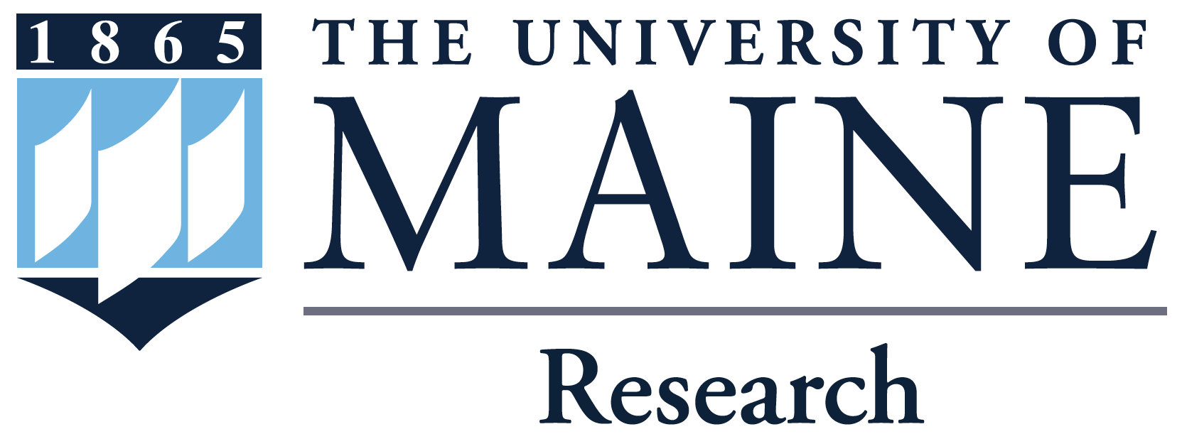 UMaine Research Logo