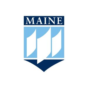 University of Maine crest logo