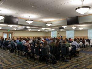 GSBSE 2018 annual meeting