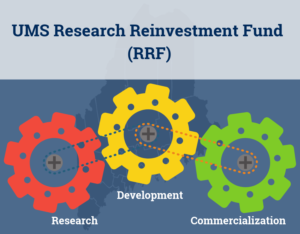 featured image for A look back on the positive impact of the Research Reinvestment Fund (RRF)