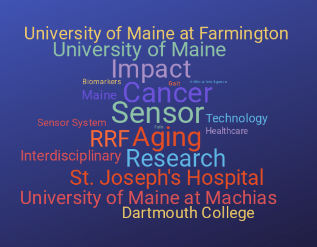 featured image for UMaine teams with St. Joseph's, UMM, UMF and Dartmouth