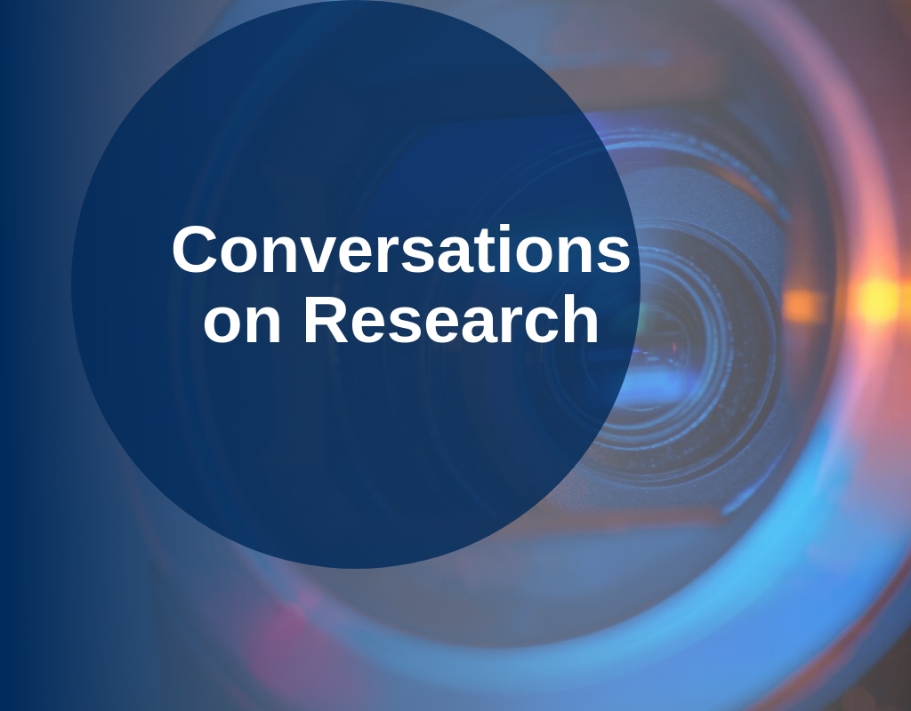 Conversations on Research