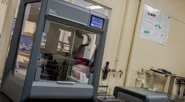 AMC 3D printer