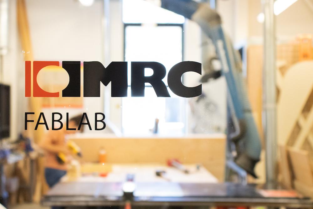 IMRC Fab Lab