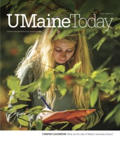 UMaine Today Spring/Summer 2020