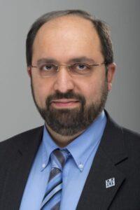 Ali Abedi