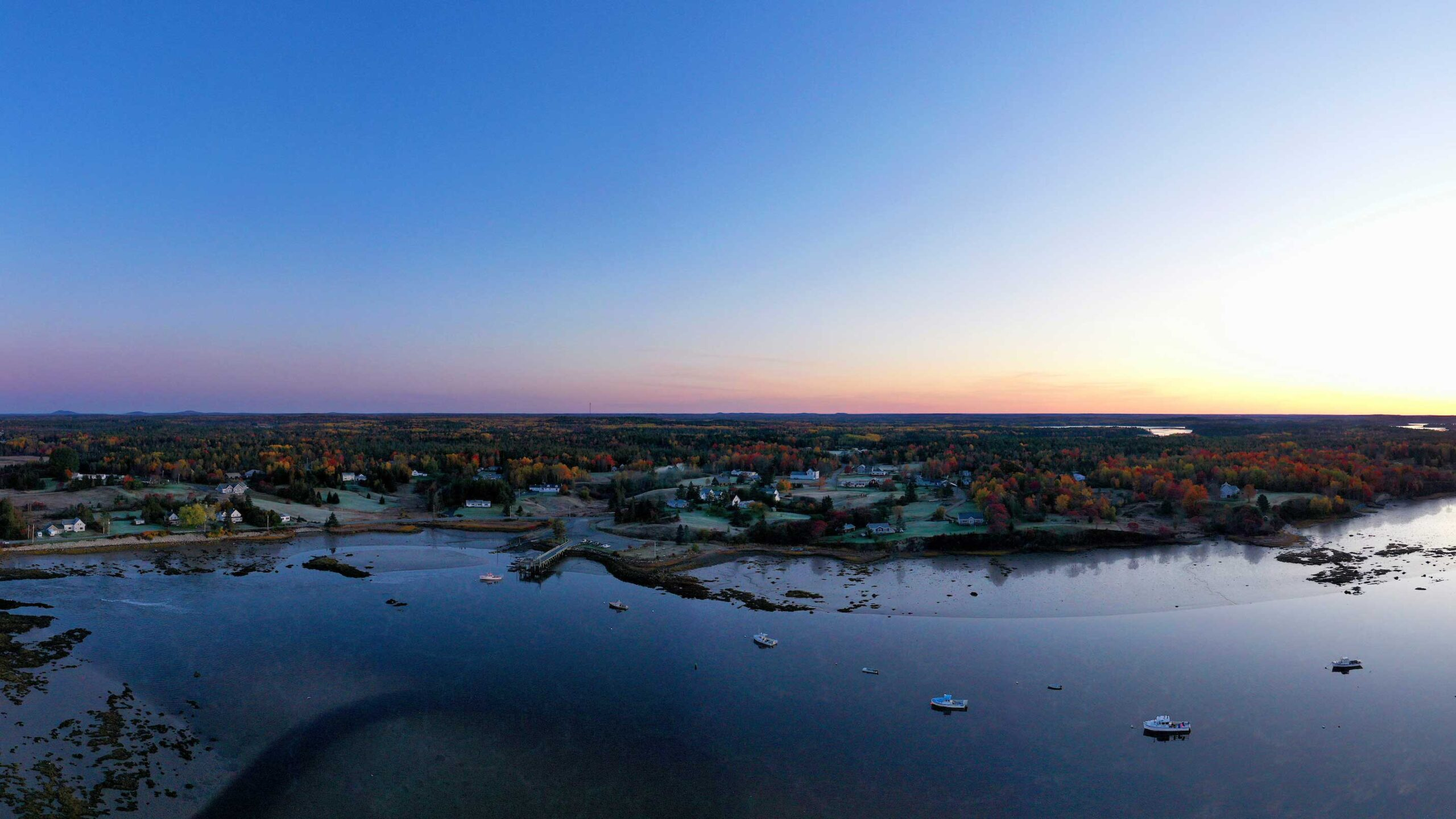 featured image for UMaine MARINE – Enhancing Social, Environmental and Economic Wellbeing
