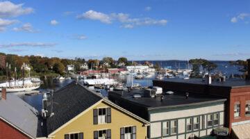 Maine Port Side