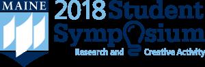 2018 Student Symposium logo