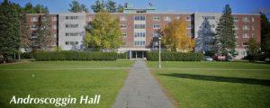 Picture of Androscoggin Hall