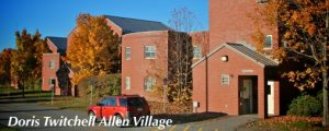 Picture of Doris Twitchell Allen Village