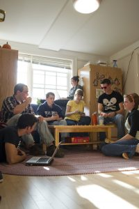 Residence Hall Rooms Residence Life University Of Maine