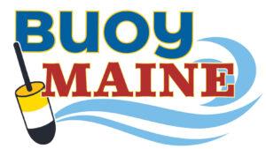 Buoy Maine logo