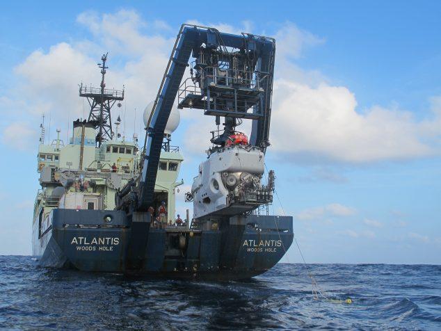 Alvin Atlantis