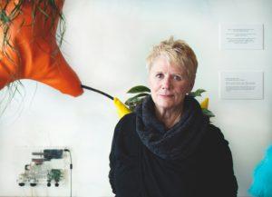 Susan Smith at the IMRC