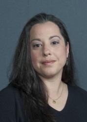 Sarah Nelson, Assistant Research Professor, Senator George J. Mitchell Center