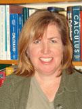 Natasha Speer, Associate Professor of Mathematics