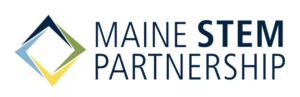 Maine STEM Partnership Logo