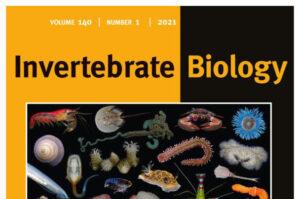 Invertebrate Biology cover cropped