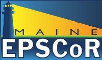 Maine EPSCoR Logo in color