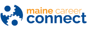 Maine Career Connect Logo