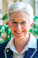 Dr. Susan J. Hunter, UMaine's 20th President