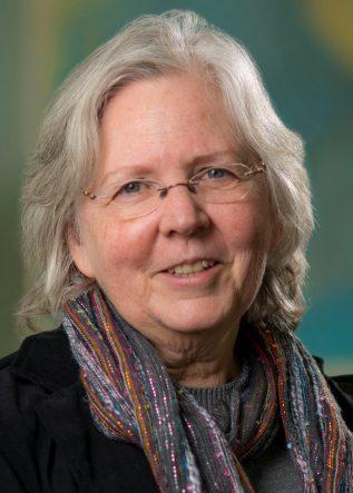 Photo of Dr. Rebecca Van Beneden