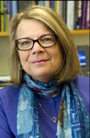 Photo of Dr. Sandra Sigmon