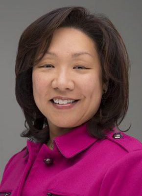 Photo of Dr. Carol Kim